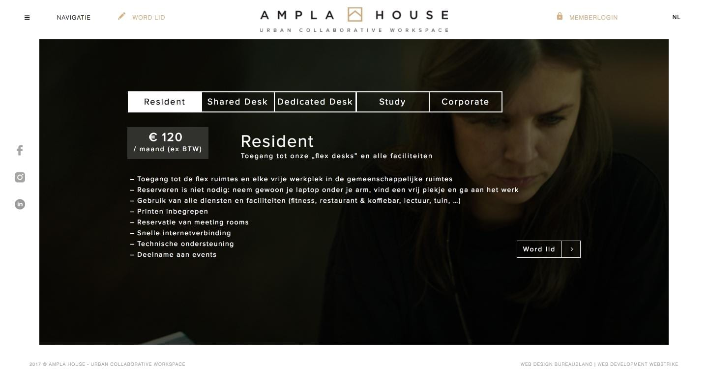 Ampla House
