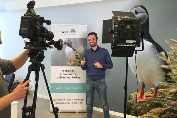 Ontdek de kracht van Video Marketing